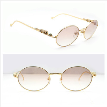 Fashion Sunglasses /Diamond Panthere Series Limited Sunglasses