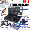 NEW HP-3 Hurricane® Samrt Touch Tattoo Power Supply