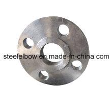 ASTM A182 F40/F20/F45/F46/F48/F49/F56/F58/F62 bride