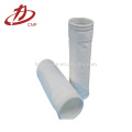 Bolsa de filtro de polvo de fibra de vidrio poliéster Nomax PPS PTFE P84