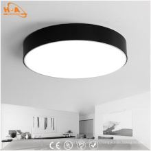 2017 plus récent 1200lm 15W LED plafonnier rond