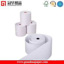 Blank Cash Register Thermal Paper Rolls 57X57X12 and 80X80X12