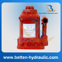 12 Ton Car Hydraulic Lifting Bottle Jack Fabricante