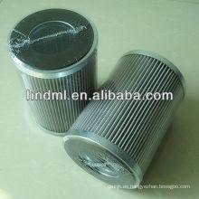 El reemplazo para FILTREC elemento del filtro de aceite hidráulico R660G25, cartucho de filtro de piezas de turbina