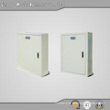 Gabinete de distribución de chapa metálica de alta calidad