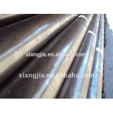 tube en acier pré-galvanisé d'échafaudage d'Afrique fait en Chine