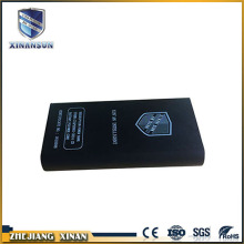 metal can print logo mobile multifunction power bank
