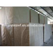 34mmThick Hollow Core Chipboard for Door, Tubular Chipboard Door Core