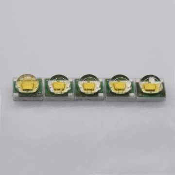 1W 3W High Power 3535 Weiße SMD-LED