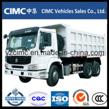 HOWO 6X4 371HP Dump Truck 15cbm