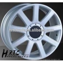 HRTC 17*7.5 and 18*8 latest aluminum alloy wheel hub Alloy Wheels Rims
