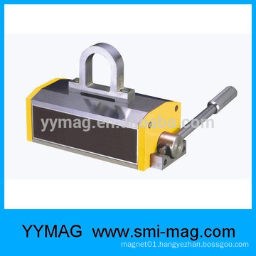 China used lifting magnet