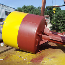 Safety Floating Marine Buoy For Security Barrier