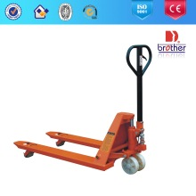 2015 High Quality Forklift Hand Pallet Truck