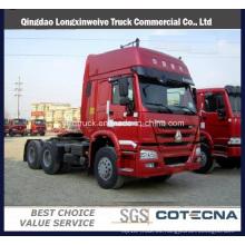 Camión tractor de remolque HOWO 6X4 336HP