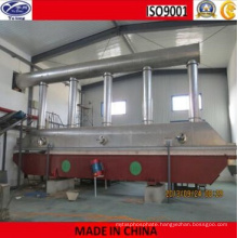 Adipic Acid Vibrating Fluid Bed Drying Machine