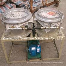 Filtro de aceite de palma Filtro de aceite de semillas de la máquina