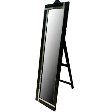 Espejo popular 12 X 48 pulgadas con soporte