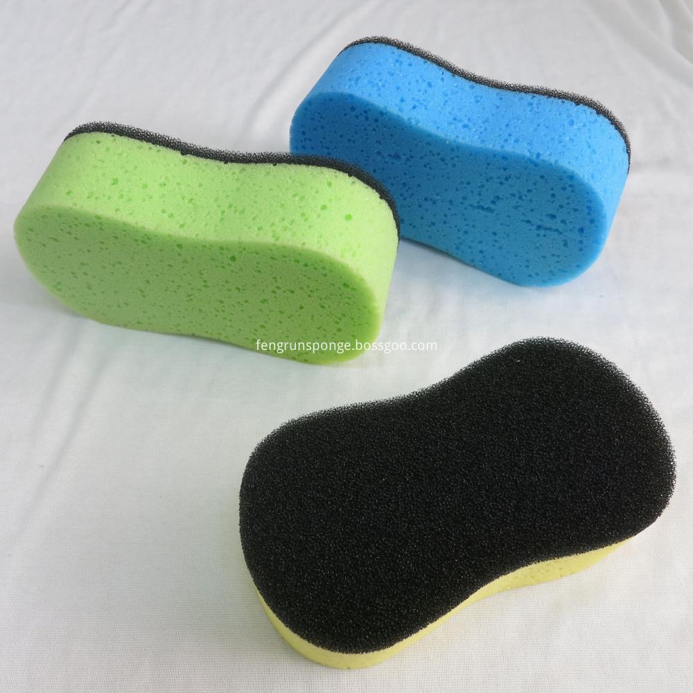 Porous Sponge