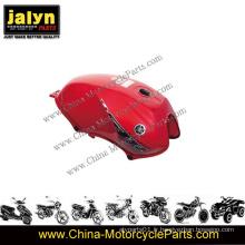 Réservoir de carburant pour moto Ybr125