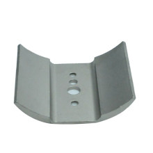 ISO 9001: 2008 OEM produz ferro fundido para peça leve