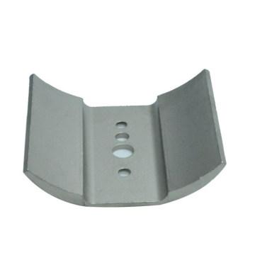 ISO 9001: 2008 OEM produce hierro fundido para piezas ligeras