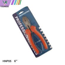 Alicate de corte diagonal de potência Cortador de cabo de fio elétrico