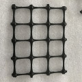 Black Biaxial Polypropylene Geogrid for Base Reinforcement