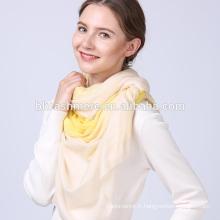 2017 usine produit principal promotionnel mode pas cher personnalisé foulard en laine