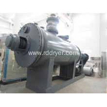 Horizontal Hydrocarbon Vacuum Rake Drying Machine
