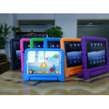 Enfants enfant antichoc mousse poignée EVA comprimé étui pour iPad Mini