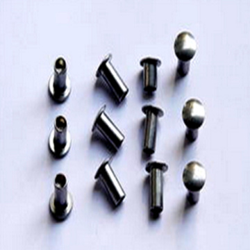 Hight Quality Semi tubular parts rivet