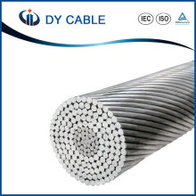 Overhead Cable ASTM Standard Aluminum Conductor Steel Reinforced ACSR Cable