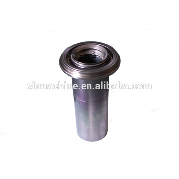 Cylinder for sock machine