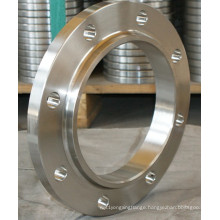 "Large Diameter Forging Flange (1/2""-197"")"