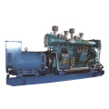 100kw Yuchai marine power generator powered by Yuchai YC6A170C engine