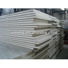 50mm pu sandwich panel