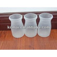 Plastikflasche Form Milch