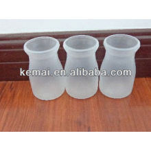 Пластиковая форма бутылки молока
