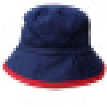 Bucket Hat with Contrasting Trim (BT014)