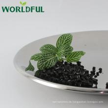 Huminsäure-zylinderförmiger / hoher zufrieden stellender organischer Düngemittel-Zusatz / Leonardite, der / für die Landwirtschaft beansprucht