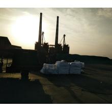Le charbon de l'électricité d'ECA anthracite forge le recarburant calciné à faible teneur en soufre de bas volatiles