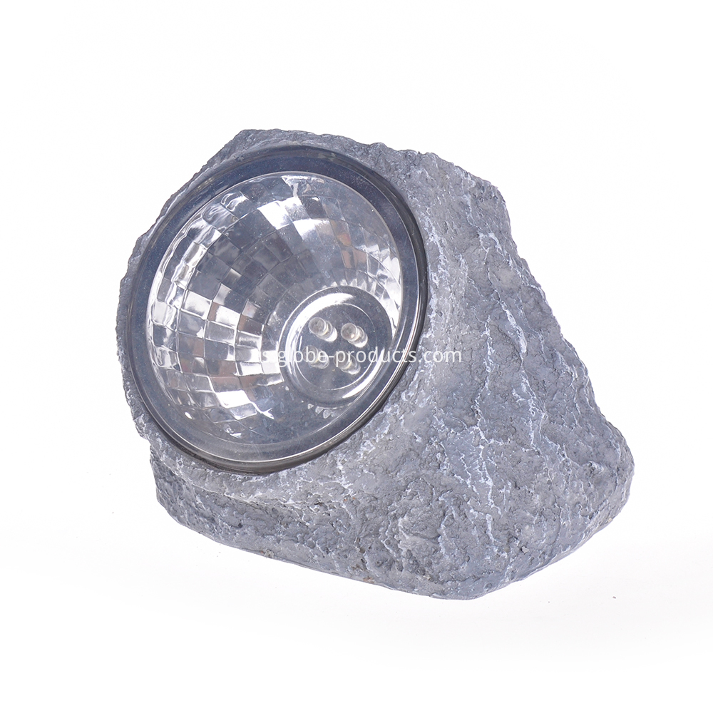 Led Solar Light