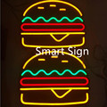 Panneau de Sandwich Signs Enseignes de Neon Business