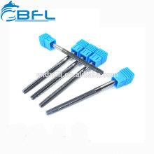 BFL-Vollhartmetall-Kegelreibahlen-Maschinenreibahle