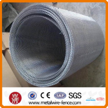 Stainless wire mesh for grassland