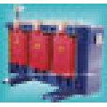 Transformador de alto voltaje del tipo seco de la clase 200kVA 10kv transformador