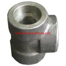 ASTM A234 WPB Carbon Steel Socket Welding Fittings