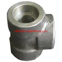 ASTM A234 WPB Carbon Steel Socket Welding Fittings