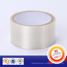 White Color Fibre Glass Tape for General Bonding